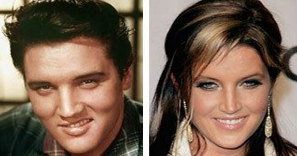 Elvis Presley's grandson is all grown up, now he's the ...