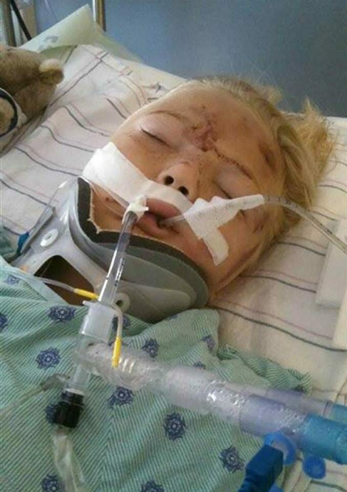 Samantha Swartwout's story reveals why we must never make