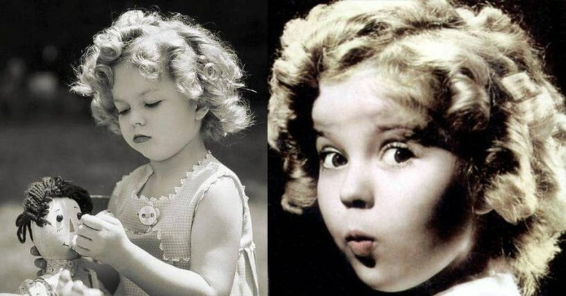 Pity, naked picture of shirley temple consider