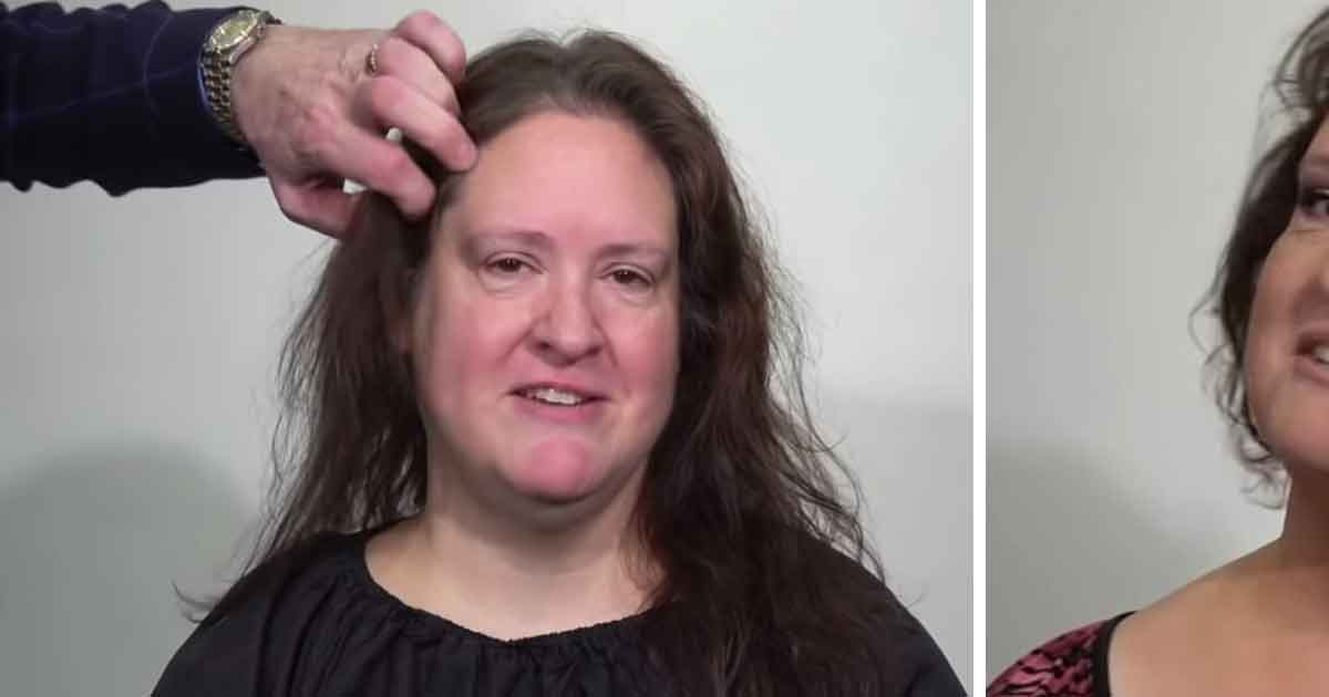 The Makeover Guy