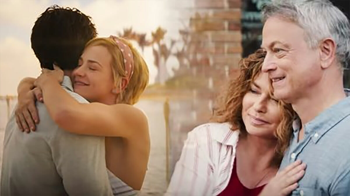 Gary Sinise stars with Shania Twain in upcoming Christian movie 'I Still  Believe'